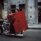 René Burri, Havanna, Kuba, 1987, © René Burri / Magnum Photos