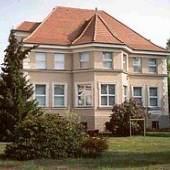 Villa Gelsdorf (c) glasmuseum-weisswasser.de
