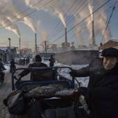 Kevin Frayer - China's Coal Addiction