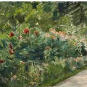 Liebermann Blumenstauden 380 440