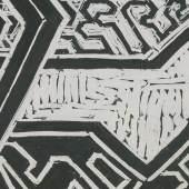 František Kupka, Abstrakte Komposition, 1925 © Belvedere, Wien - Dauerleihgabe Sammlung Rotter, Foto: © Belvedere, Wien