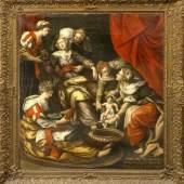 1186 Ialienischer Maler d Limit: 15.000,–  EUR