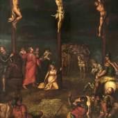 Francken, Frans d. Ä. 1542 Herentals/Antwerpen - 1616 Antwerpen. Limit: 5.000,- EUR