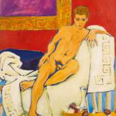10047 Robert LaVigne - Nude with Onions