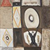 10070 Adolph Gottlieb, Evil Eye