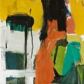 10070 Franz Kline, Untitled