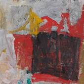 10070 Philip Guston, Doyer I