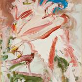 10070 Willem de Kooning, Figure with Red Hair