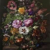 Josef Nigg Porzellan-Bild, signiert Jos. Nigg 1813 in Wien, kaiserliche Manufaktur, Auktion 14. 10. 2010, € 95.000 - 120.000