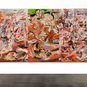 10116 Lot 210 - Cecily Brown, Have You Not Known, Have You Not Heard