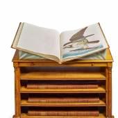 10256 Lot 250 - John James Audubon, The Birds of America