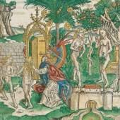 H. Schedel, Das Buch der Chroniken und Geschichten.