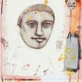 10321 Richard Prince, Untitled (Head)