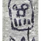 10330, Jean-Michel Basquiat, Untitled