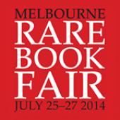42nd ANZAAB Australian Antiquarian Book Fair