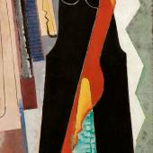 10459 Man Ray, Black Widow (Nativity)