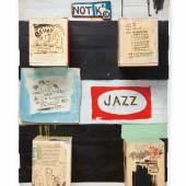 10461, Jean-Michel Basquiat, Jazz