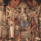 Sandro Botticelli 1445 - 1510