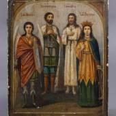 Los-Nr. 181 Ikone, Russland 19. Jahrhundert 450,00 €