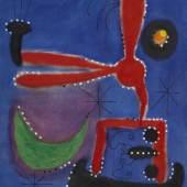 10680 - Joan Miró, Peinture