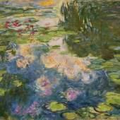 10680 Claude Monet, Le Bassin aux Nymphéas