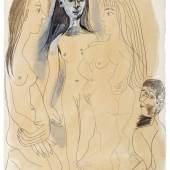 10680 - Leonor Fini, Autoportrait Au Scorpion