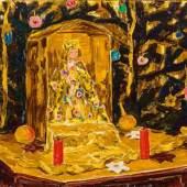 Arnold Balwé. 1898 Dresden - 1983 Feldwies am Chiemsee. Ausrufpreis:8000 Euro