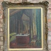 Reinhold Weegmann (1889-1963) Ausruf: 100,00 €