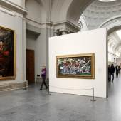 Ausstellungs Impressionen (c) Museo Nacional del Prado