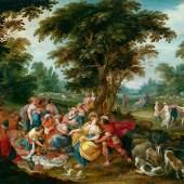 Anthonis van Dyck, Die büßende Magdalena, € 400.000 - 600.000