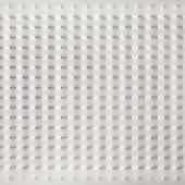 Enrico Castellani, Superficie bianca N. 22, € 300.000 - 400.000