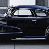 Cadillac Series 61 Club Coupe, 1947, Schätzwert € 46.000 - 58.000, Fotonachweis: Dorotheum