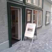 Galerie Gerhard Zähringer von Natalie K. (c) zaehringer-zuerich.com