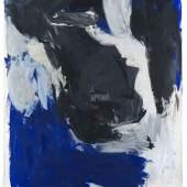 Auktion: 393 / Post War/Zeitgenössische Kunst am 09.06.2012   Lot: 112001165   Baselitz, Georg  Kopf (Elke Profil)  Schätzpreis: 200.000 EUR / 262.000 $