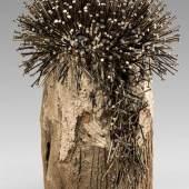 119000781 GÜNTHER UECKER Baum, 1988. Schätzpreis: € 400.000 - 600.000