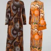 Damenkleider, 1970er Jahre Münchner Stadtmuseum