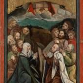 Die Salzburger Residenz: ein Kunsttresor zur Osterzeit