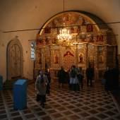 Ukraine - die Orte des Glaubens