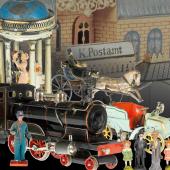 Große Spielzeugauktion in Döhlau, Juli 2021