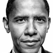 Barack Obama © Platon