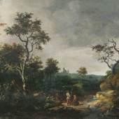 Jacob Isaacsz. van Ruisdael