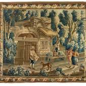 Tapisserie. - Auktionshaus Michael Zeller Ausrufpreis:4800 Euro