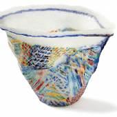 "Diana Hobson: Schale ""Irregular Form"""