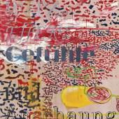 "Martin Kippenberger (1953-1997) Ohne Titel, aus der Serie der ""Fred the Frog"", 1989, signiert, datiert 90, Öl/Leinwand, 240 x 200 cm erzielter Preis € 873.000"