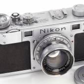 Nikon One © WestLicht Photographica Auction