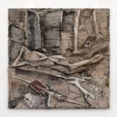 Ben Brown Fine Arts, Atelier Sepia avec Modèle Miquel Barceló