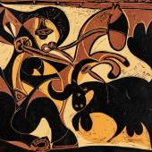 1448 Pablo Picasso