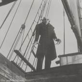 Anonym Nosferatu – Eine Symphonie des Grauens, Regie: Friedrich Wilhelm Murnau, 1922 © Deutsche Kinemathek