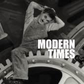 DIE ZUKUNFT DER ARBEIT (Arbeitstitel) , Eine Ausstellung der Universität für angewandte Kunst Wien im AIL Angewandte Innovation LAB. Charlie Chaplin, ModernTimes (1936) © Roy Export SAS