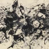 Informelle Malerei. Die Freiheit des Einzelnen